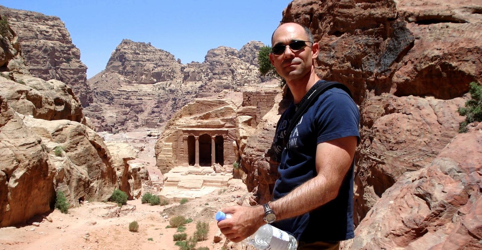 Jordan Adventure