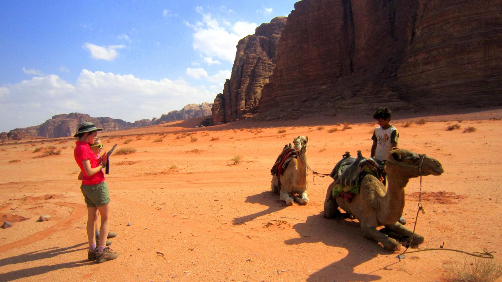 Wadi Rum Tour 2